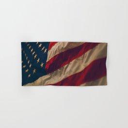 The Flag (Color) Hand & Bath Towel