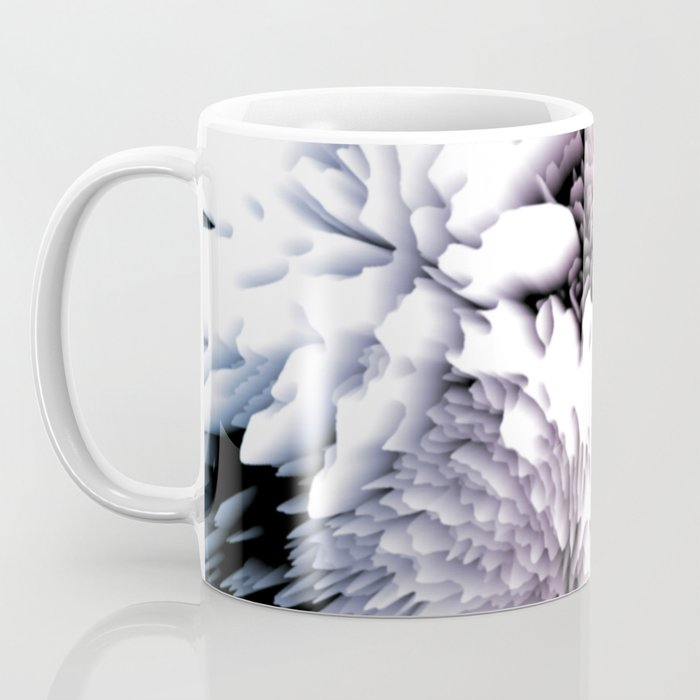Mums as a cold interpretation Coffee Mug