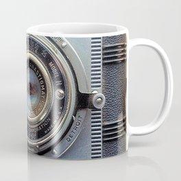 Detrola (Vintage Camera) Coffee Mug