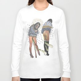 Sage Sisters Long Sleeve T-shirt