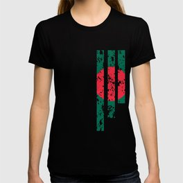 Proud Of Bangladesh - BGD T-shirt