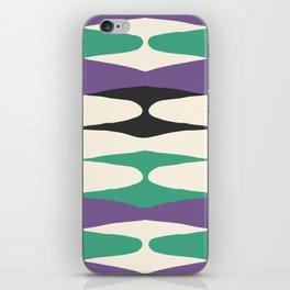 Zaha Brecho iPhone Skin