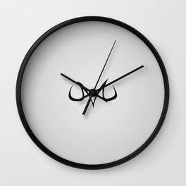 Majin Wall Clock