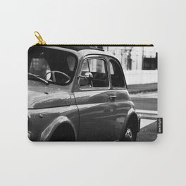 Italienne. Carry-All Pouch