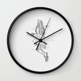 Lossless soul. Wall Clock