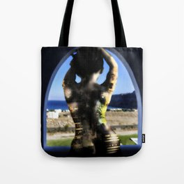 Vacation Tote Bag