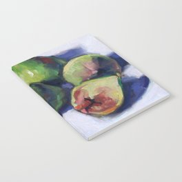 Cathedral Figs Notebook
