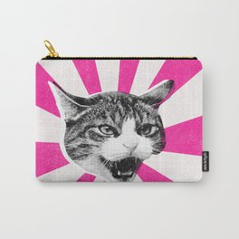 This Pussy Grabs Back Carry-All Pouch