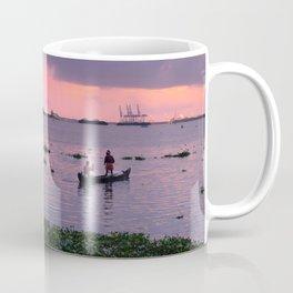 Waters of Kochi Part 2 Coffee Mug
