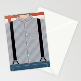 Skinhead Stationery Cards