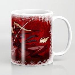 Warrior Chen Coffee Mug