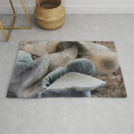 Reclining APEs Rug