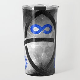 The Coalition Symbol Travel Mug