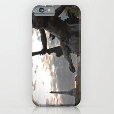 Angels in Paris Slim Case iPhone 6s