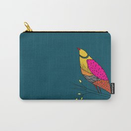 the colored Neville Carry-All Pouch