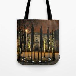 Kilmainham Gaol, Dublin Tote Bag