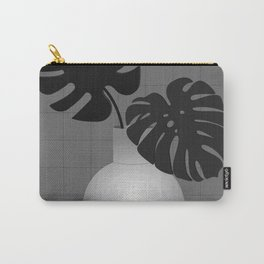 Lola Pot #1 Black Carry-All Pouch