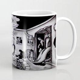 BREATHING ROOM Coffee Mug