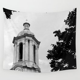 Penn State Old Main #2 Wall Tapestry