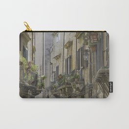 Balconies Carry-All Pouch