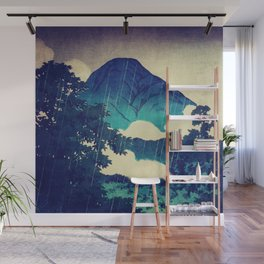 Returning to Doyi Wall Mural