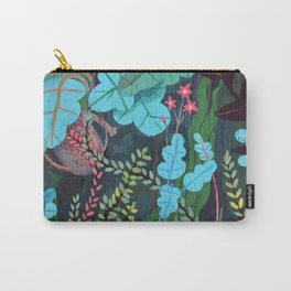 Water Dragon Carry-All Pouch