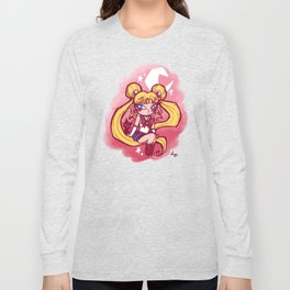 Sailor Moon Long Sleeve T-shirt