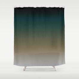 Grim Shower Curtain