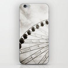{ ferris day out } iPhone & iPod Skin