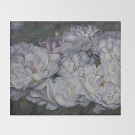 Abundance Throw Blanket