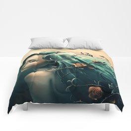 Troubles Comforters