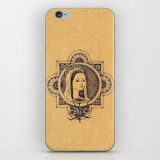 The Magdalene iPhone & iPod Skin