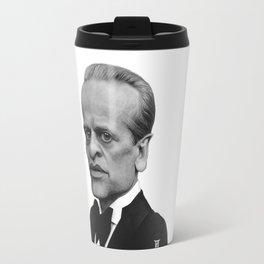 Klaus Kinski Travel Mug