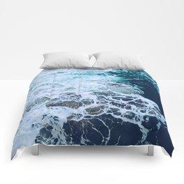 Wonderful Waves Comforters