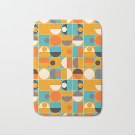Panton Pop Bath Mat