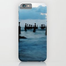 Pillars by the sea Slim Case iPhone 6s