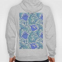 "William Morris ""Anemone"" 3. Hoody"