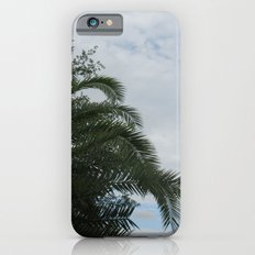 cloudy day iPhone 6 Slim Case
