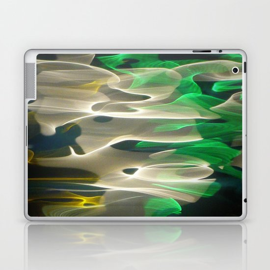 Water / H2O #34 Laptop & iPad Skin
