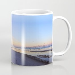 Birds of a Feather Photographic Pattern #2 Coffee Mug