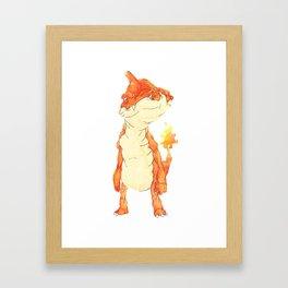 Charmeelz Framed Art Print