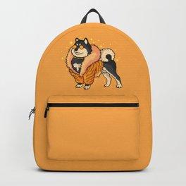 Super Fabulous Shiba Backpack
