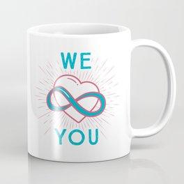 Holly polyamory Coffee Mug