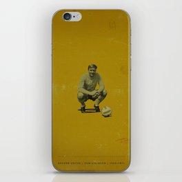 Oxford United - Atkinson iPhone Skin