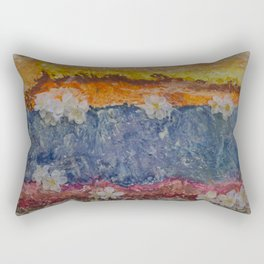 Shalom Rectangular Pillow