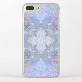 Pooltime Clear iPhone Case
