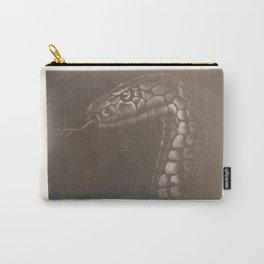 Cobra de medio lao Carry-All Pouch