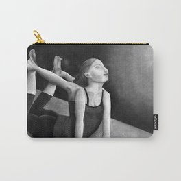 Yoga Power Carry-All Pouch