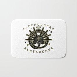 Facehugger researcher Bath Mat