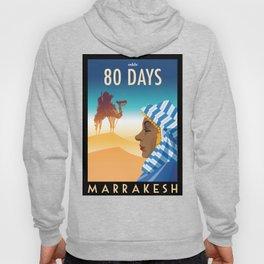 80 Days : Marrakesh Hoody